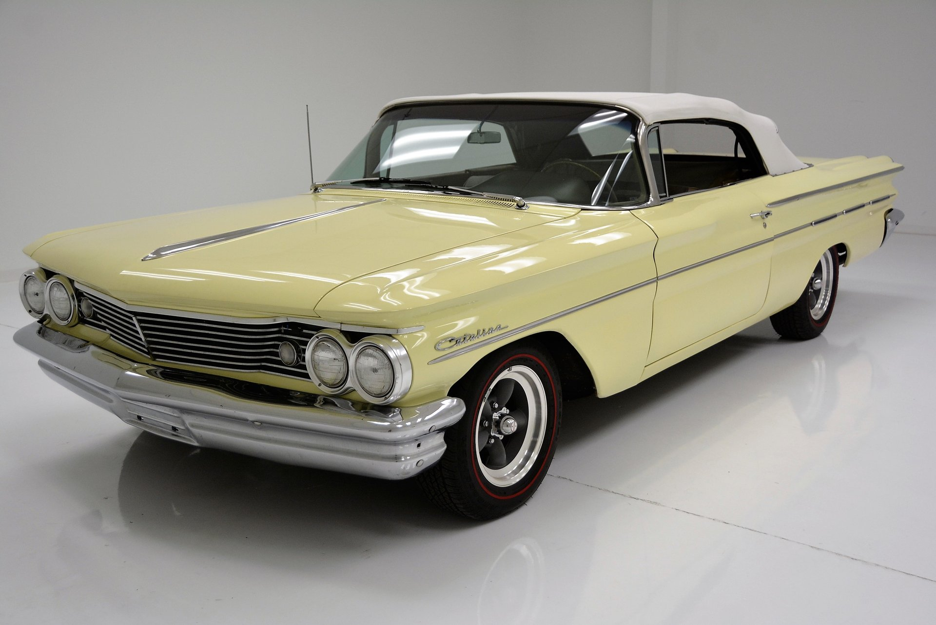 1960 Pontiac Catalina