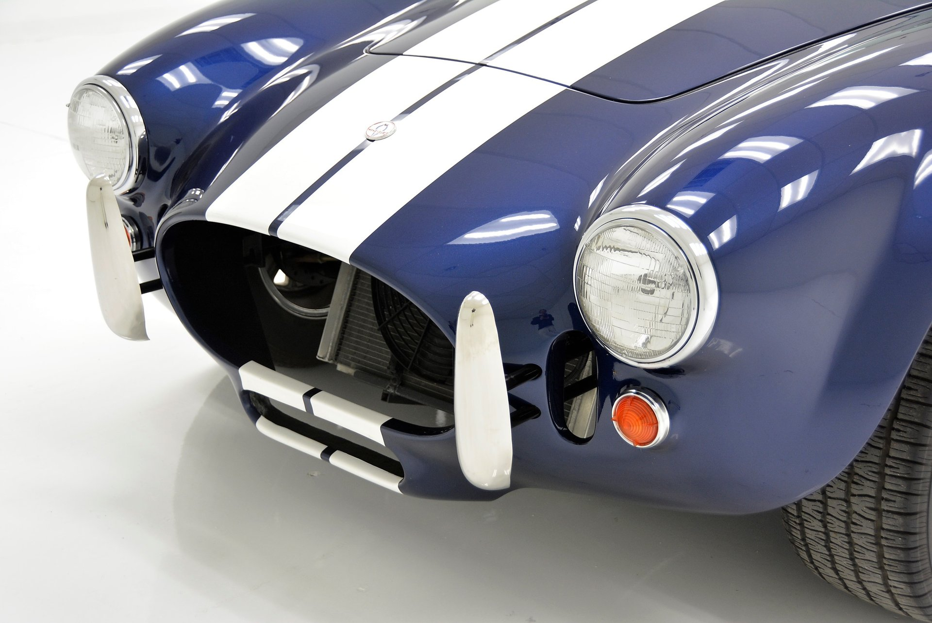 1967 shell valley cobra for sale