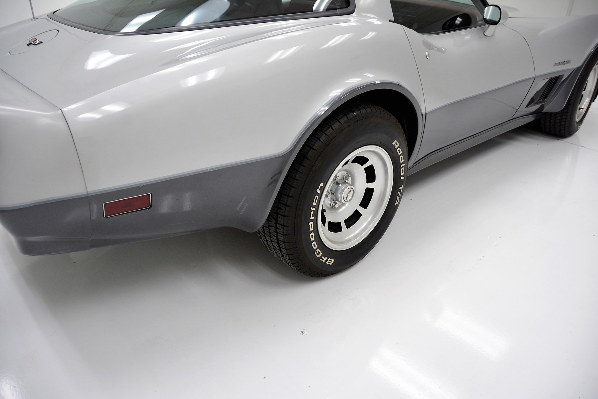1982 Chevrolet Corvette for sale #1104 | Motorious