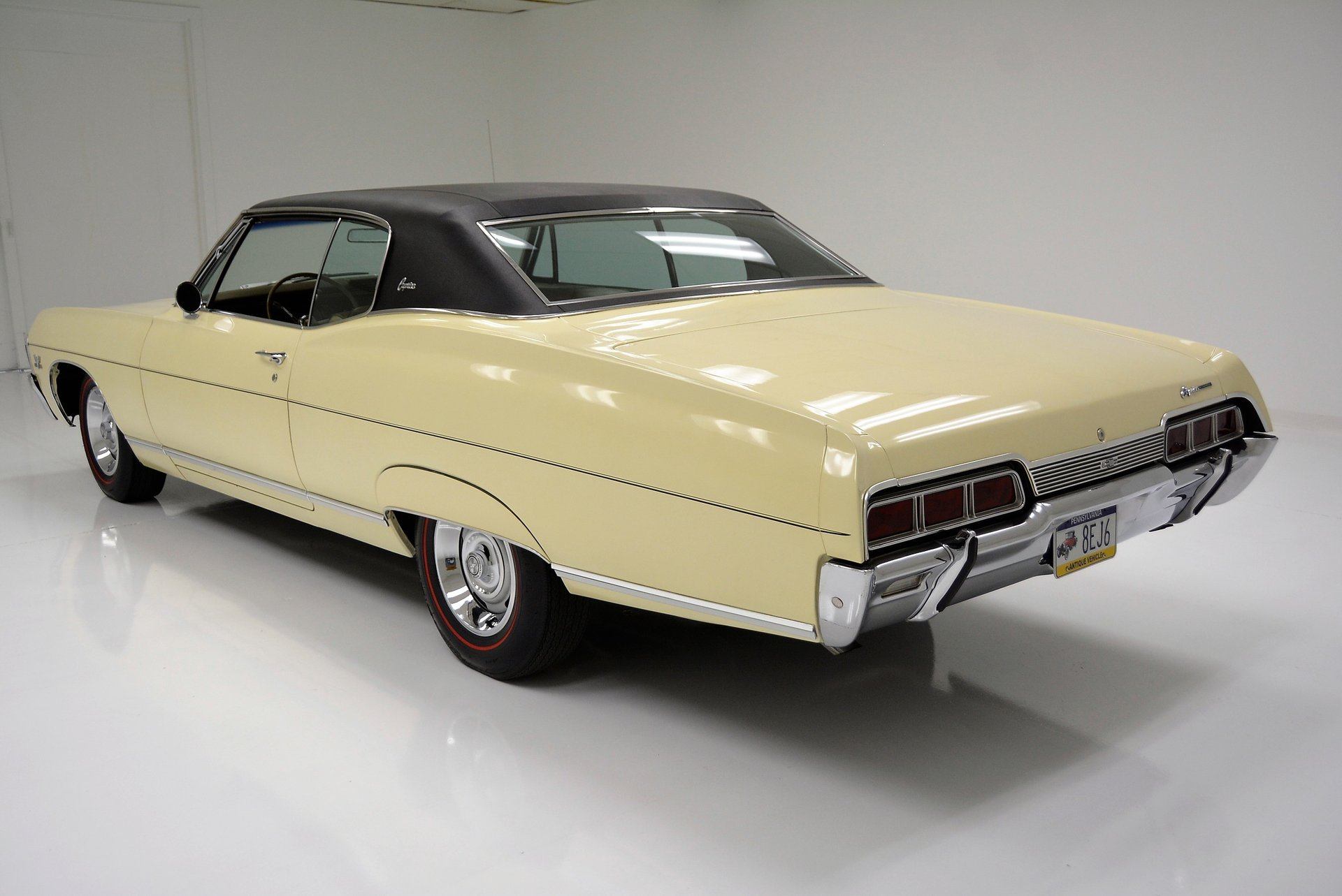 1967 Chevrolet Caprice for sale #87468 | MCG