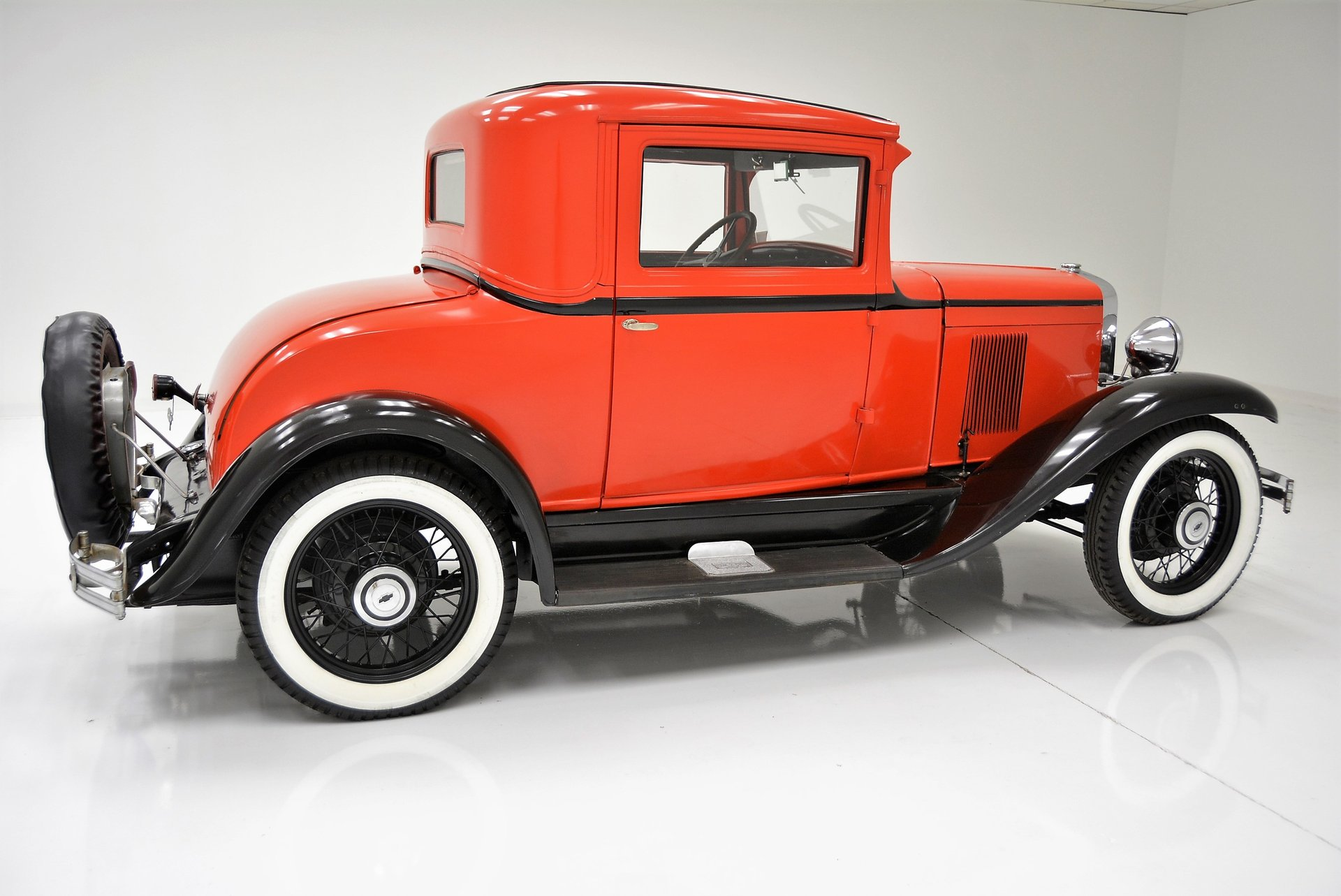 1930 Chevrolet Coupe for sale #1119 | Motorious