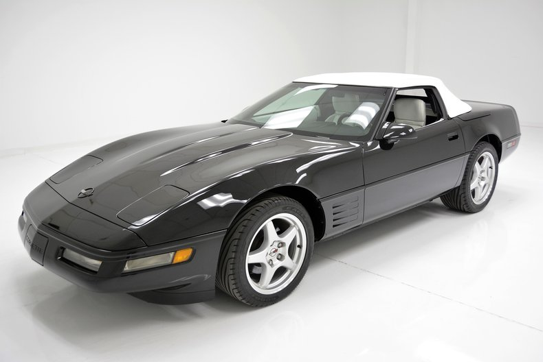 1992 Chevrolet Corvette For Sale