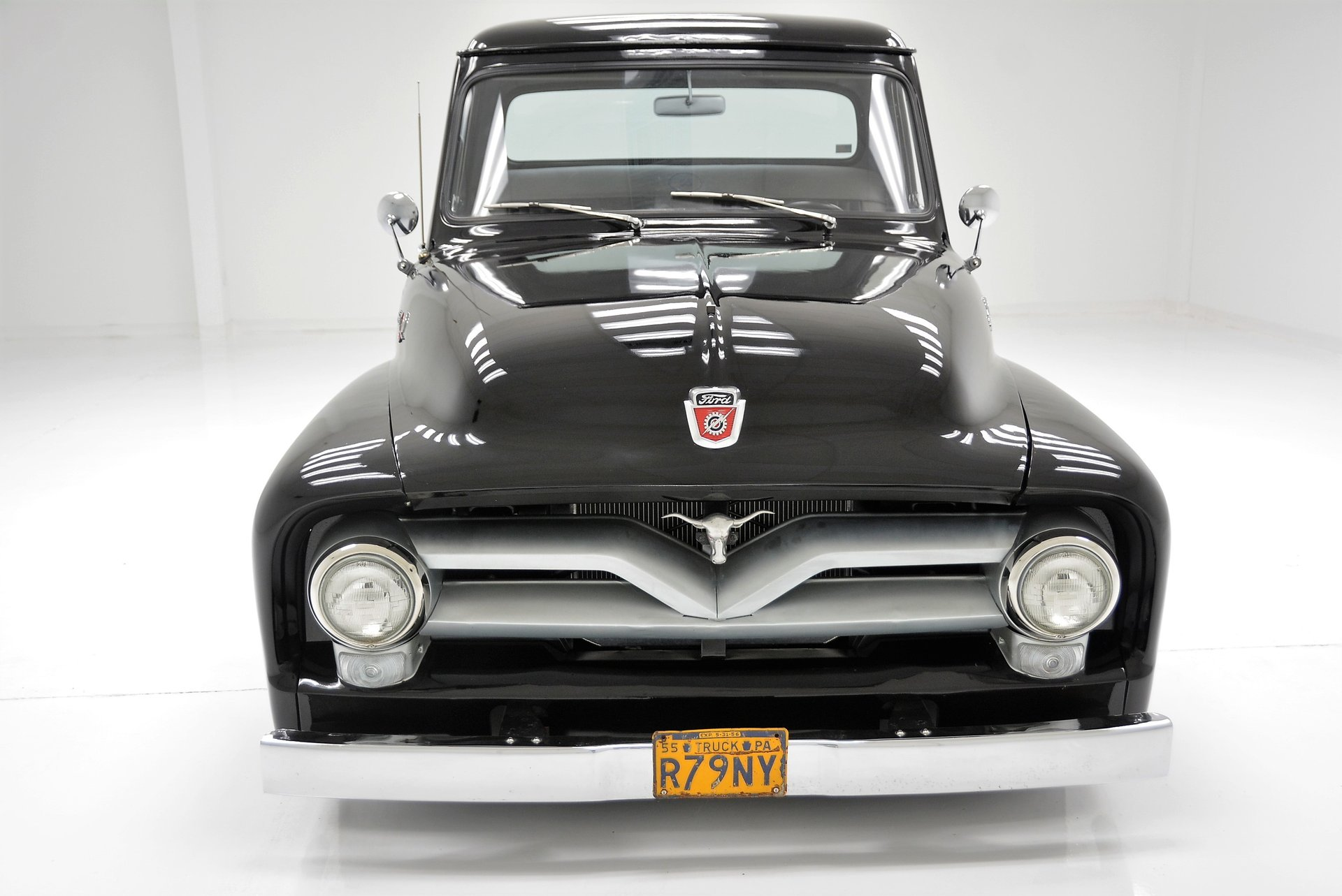 1955 Ford F100 for sale #88424 | MCG