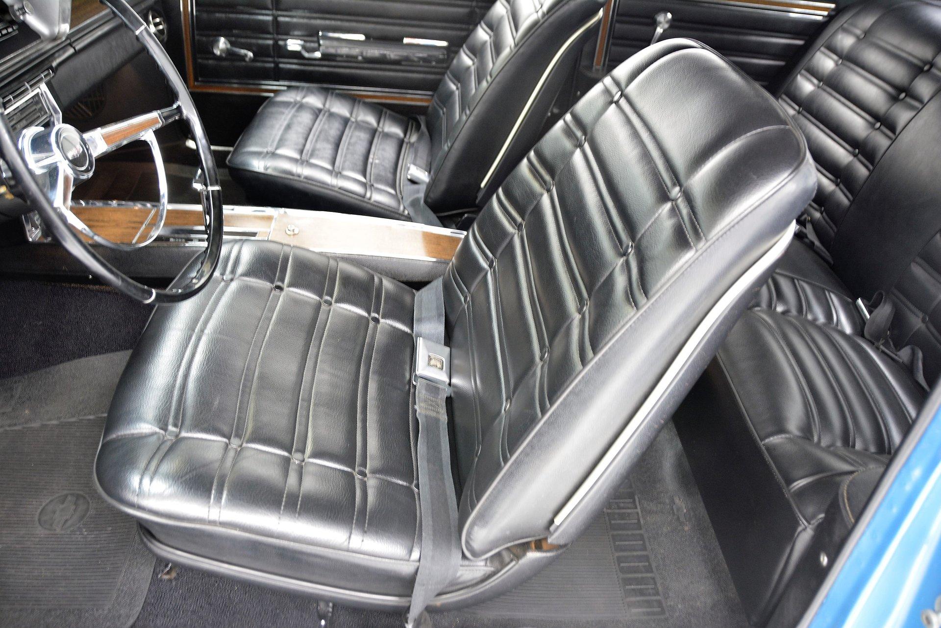 1966 Chevrolet Caprice for sale #88096   MCG
