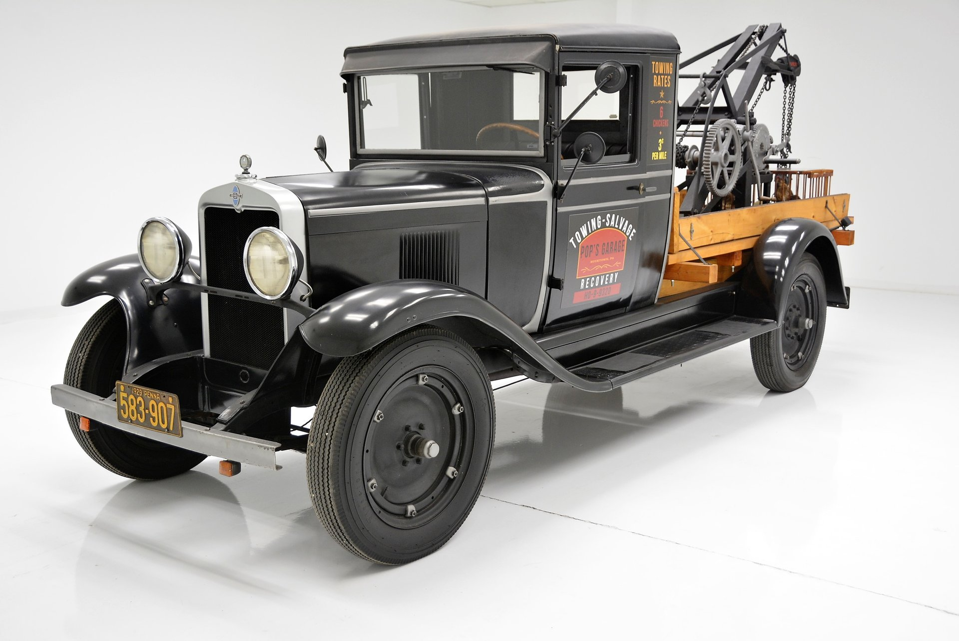 1929 Chevrolet Pickup | Classic Auto Mall