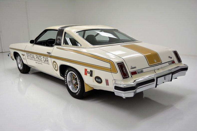 1974 Oldsmobile 442 3