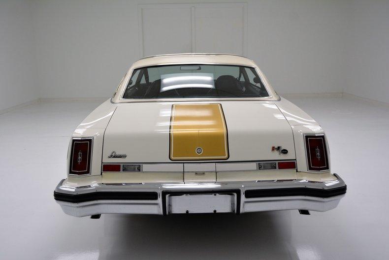 1974 Oldsmobile 442 4