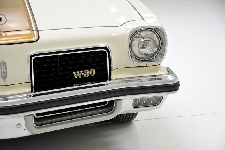 1974 Oldsmobile 442 10