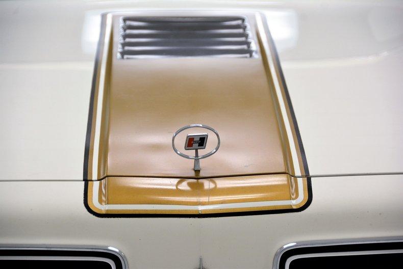 1974 Oldsmobile 442 11