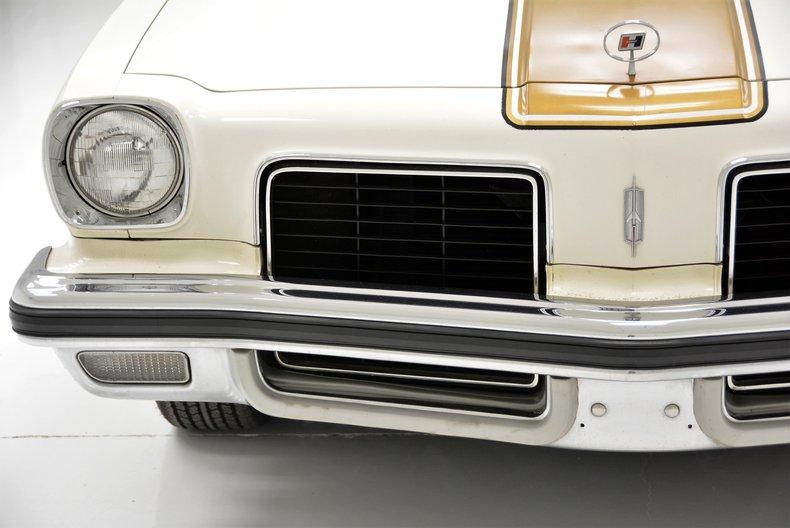 1974 Oldsmobile 442 9