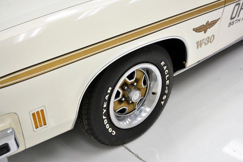1974 Oldsmobile 442 13