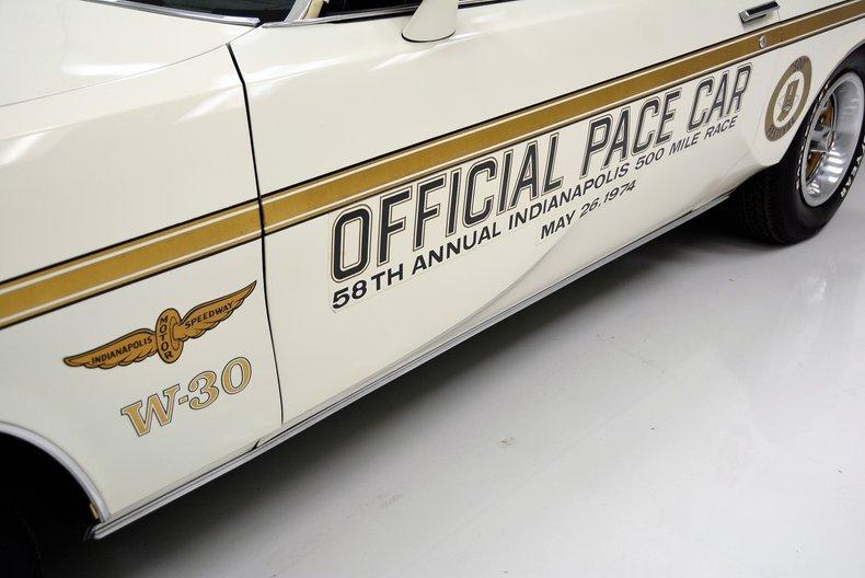 1974 Oldsmobile 442 14