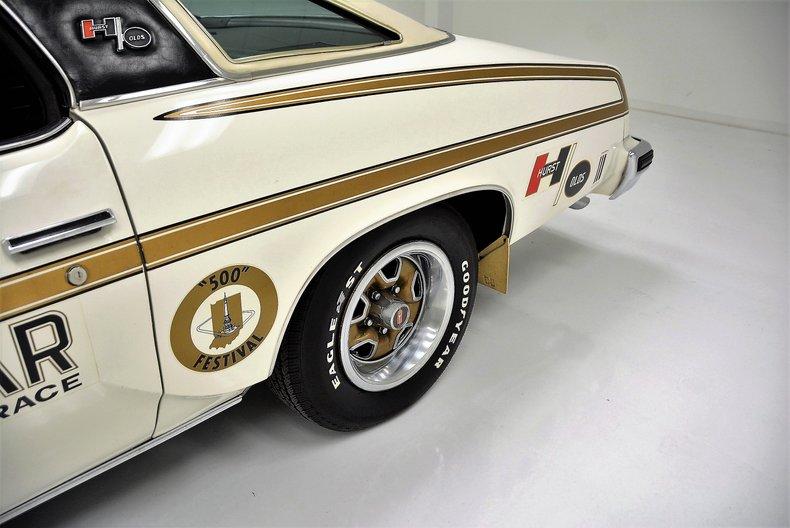 1974 Oldsmobile 442 17