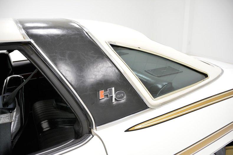 1974 Oldsmobile 442 18