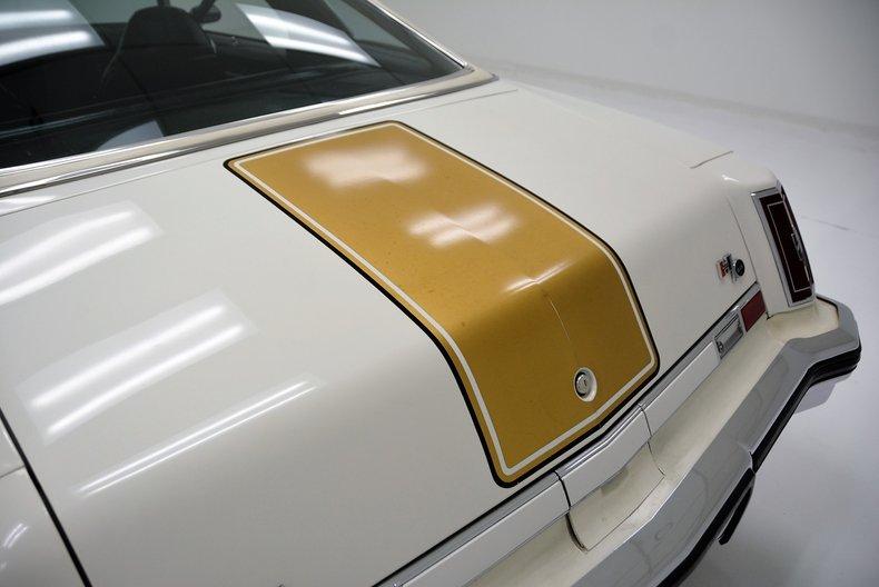1974 Oldsmobile 442 22