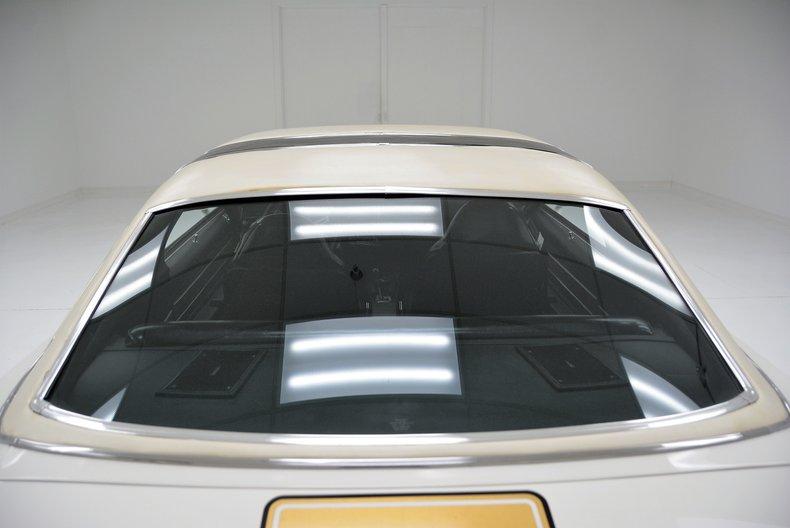 1974 Oldsmobile 442 23