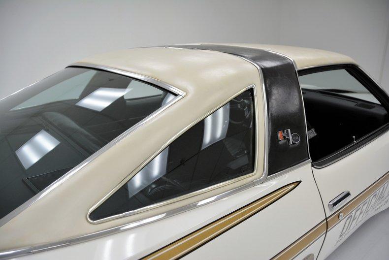 1974 Oldsmobile 442 25