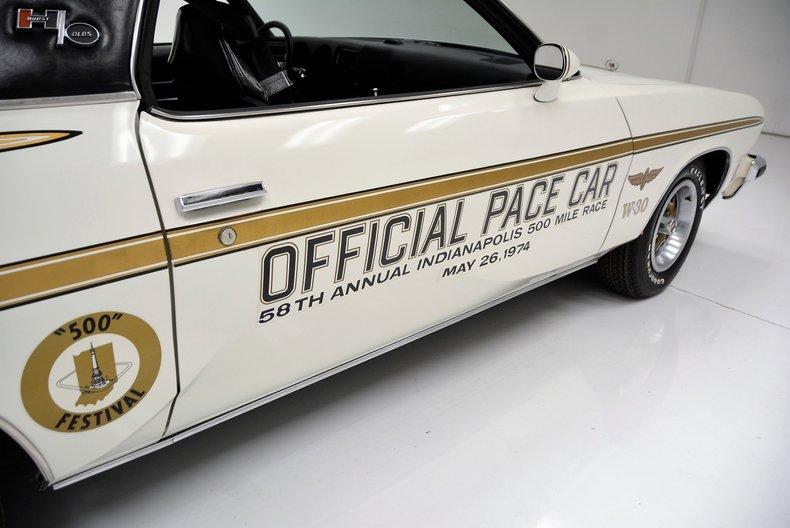 1974 Oldsmobile 442 26