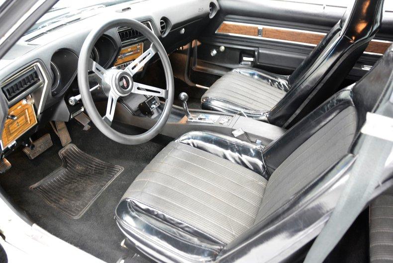 1974 Oldsmobile 442 28