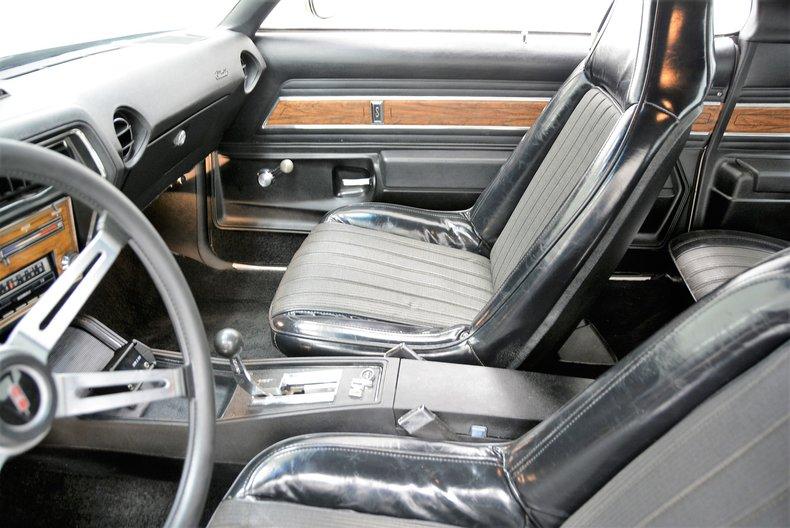 1974 Oldsmobile 442 30