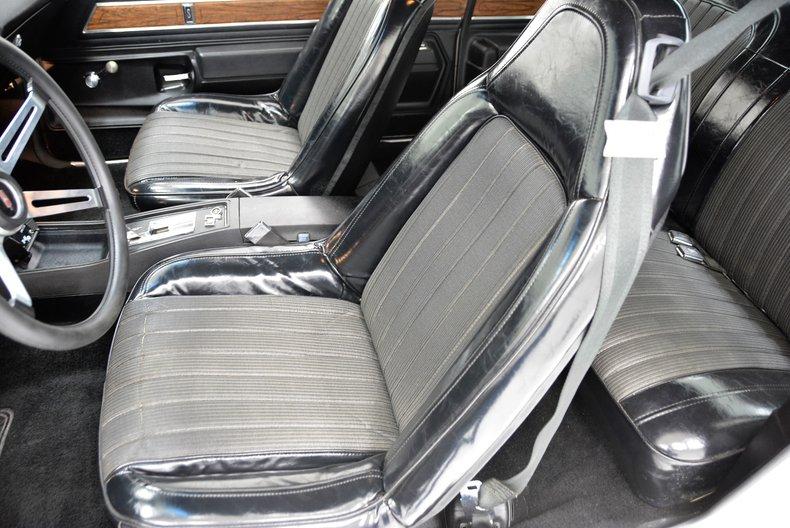 1974 Oldsmobile 442 29