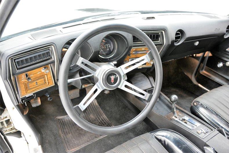 1974 Oldsmobile 442 31