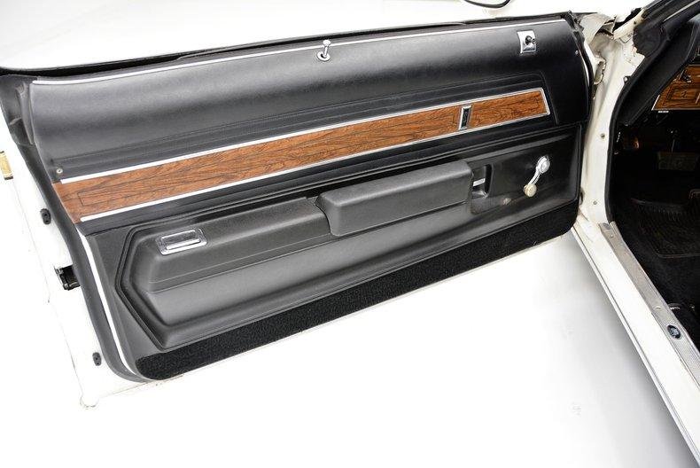 1974 Oldsmobile 442 32