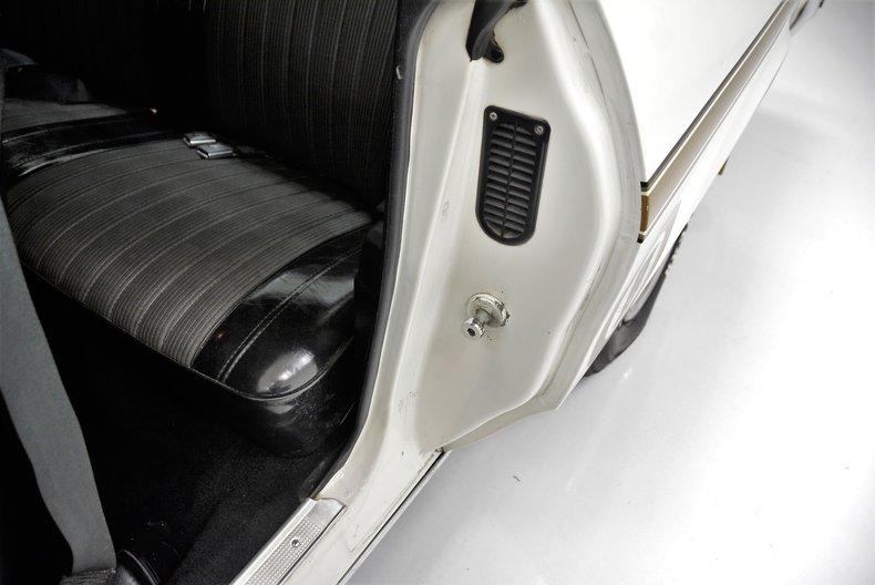 1974 Oldsmobile 442 34