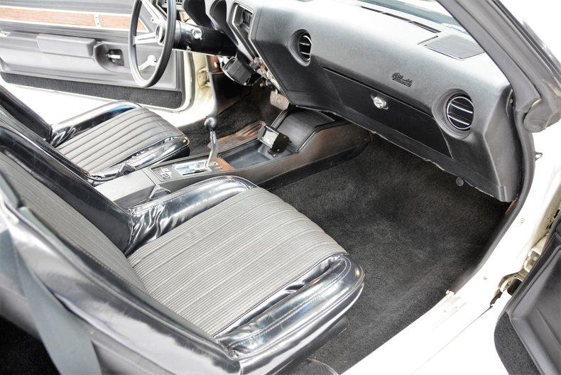 1974 Oldsmobile 442 35