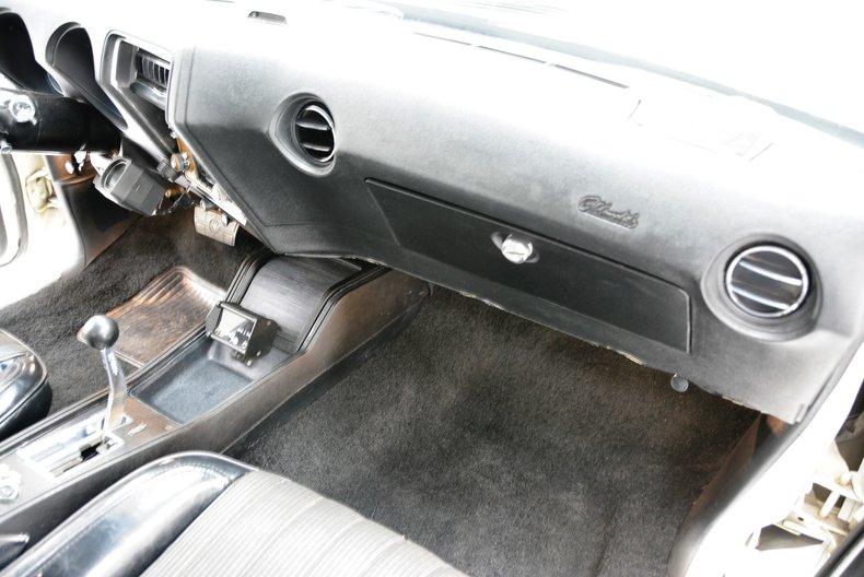 1974 Oldsmobile 442 36