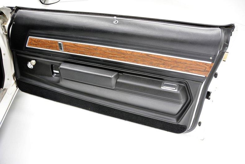 1974 Oldsmobile 442 37
