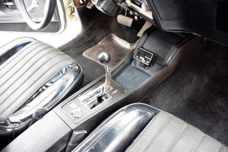 1974 Oldsmobile 442 38