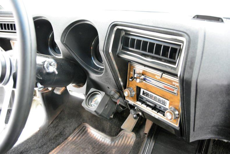 1974 Oldsmobile 442 39