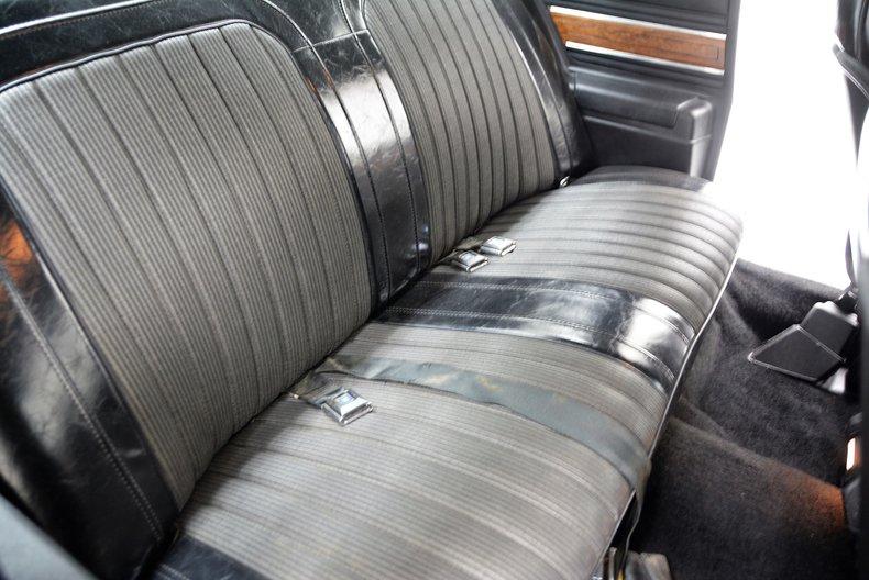 1974 Oldsmobile 442 40