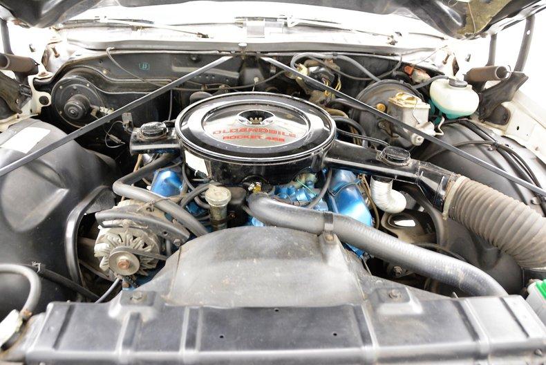 1974 Oldsmobile 442 45