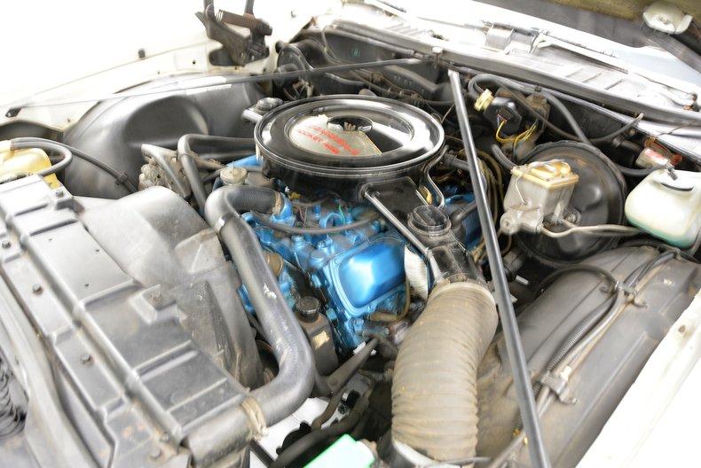 1974 Oldsmobile 442 48