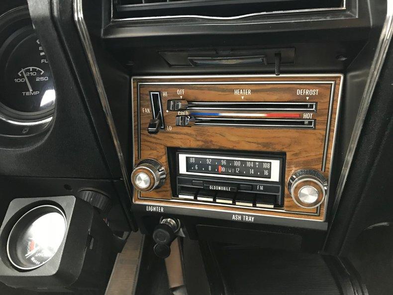 1974 Oldsmobile 442 55