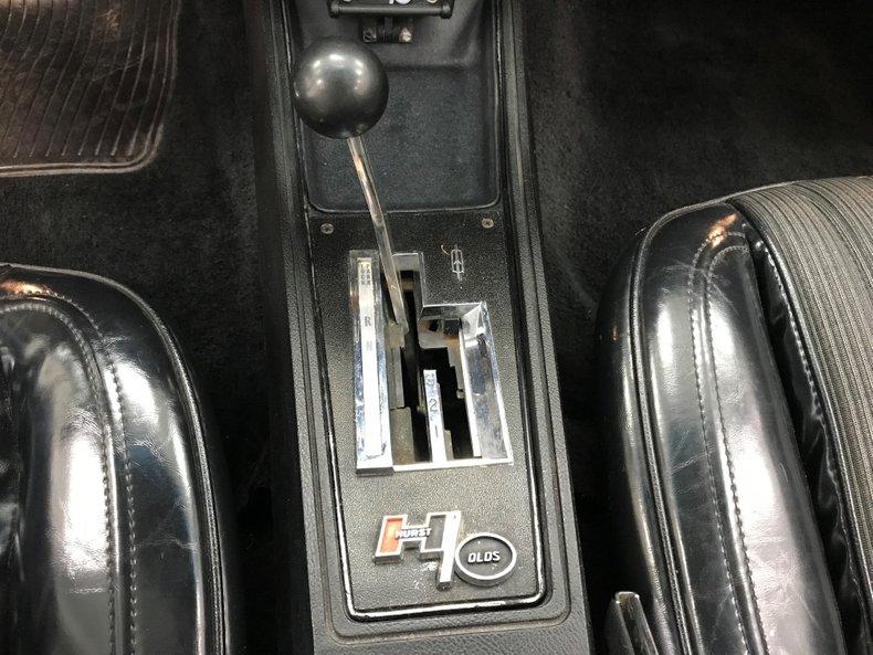1974 Oldsmobile 442 53