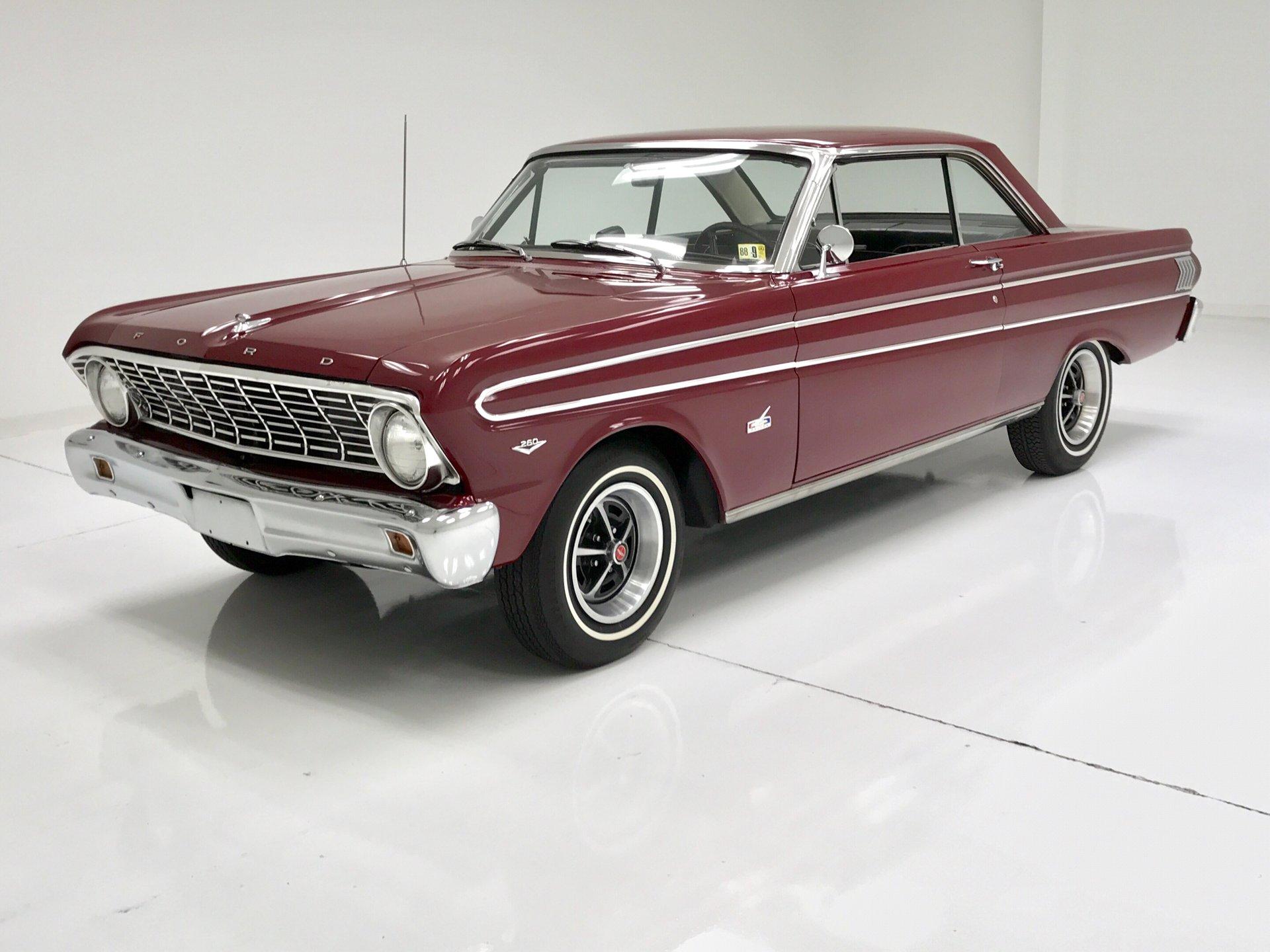 1964 Ford Falcon Classic Auto Mall
