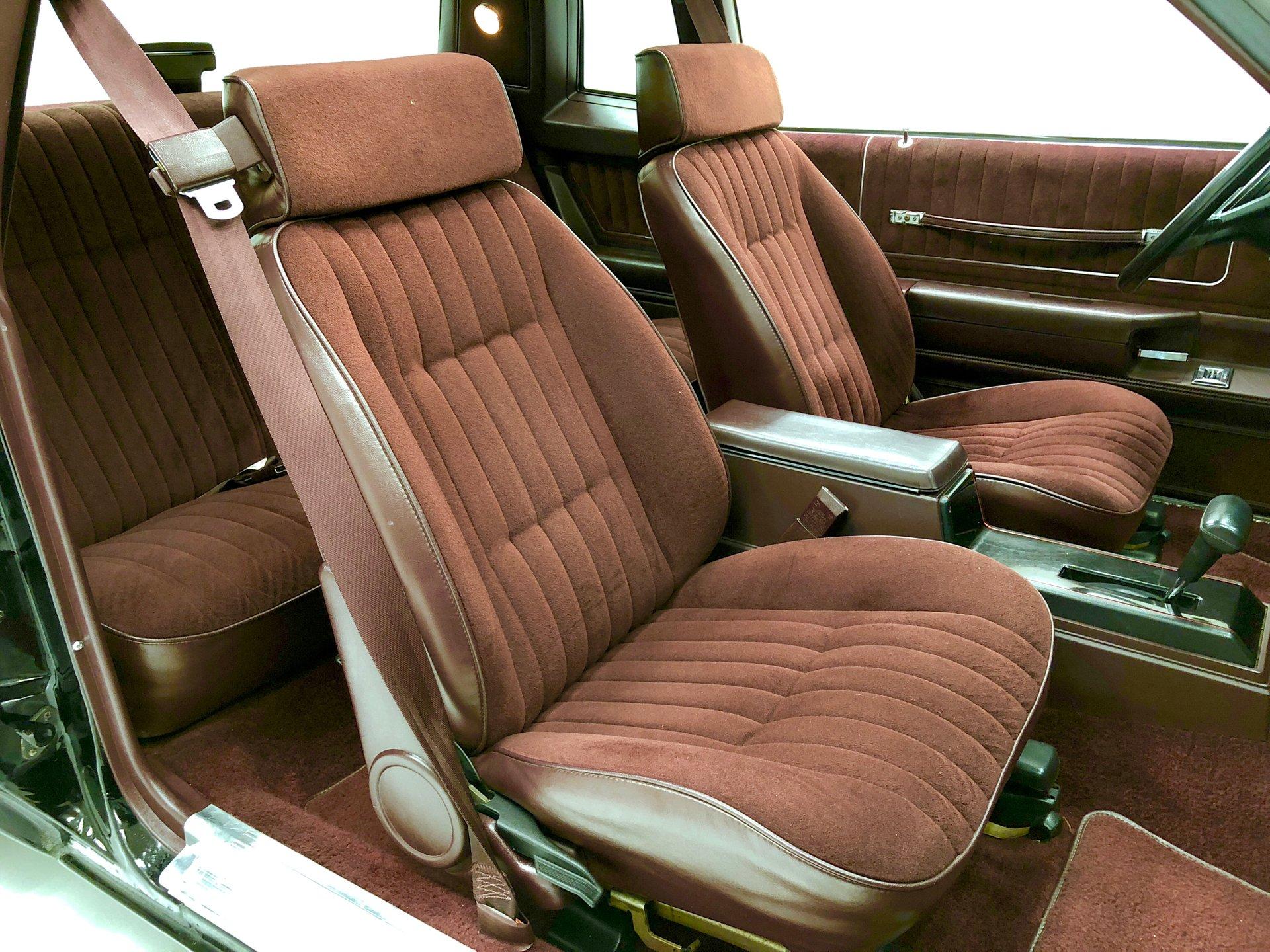 1987 Chevrolet Monte Carlo SS | Berlin Motors