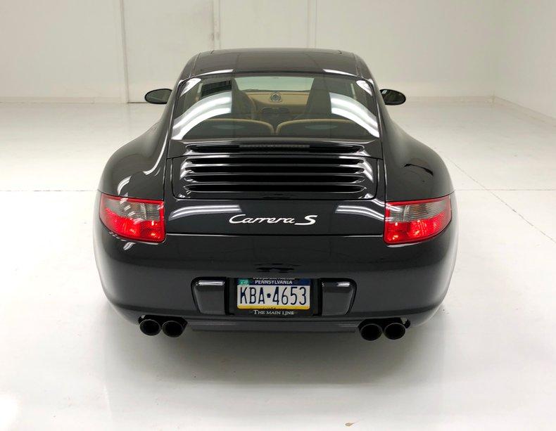 2008 Porsche 911 3