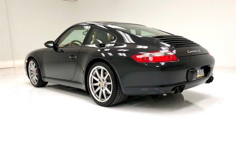 2008 Porsche 911 2