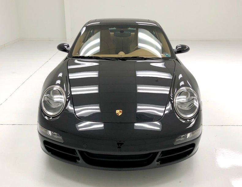 2008 Porsche 911 9