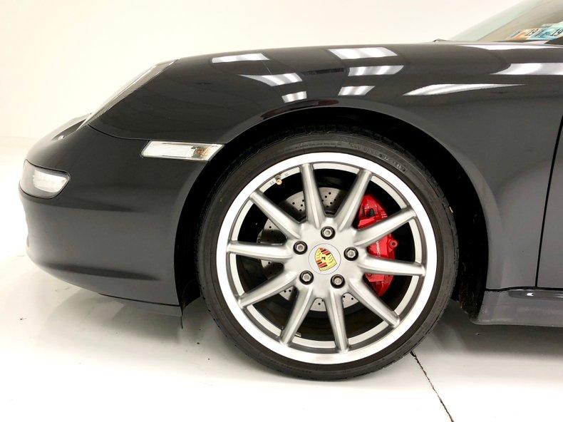 2008 Porsche 911 13