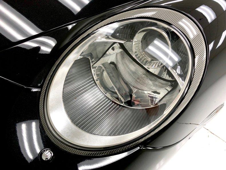 2008 Porsche 911 11