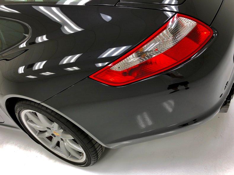 2008 Porsche 911 17