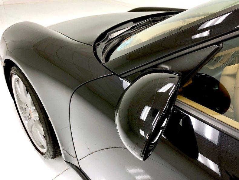 2008 Porsche 911 15