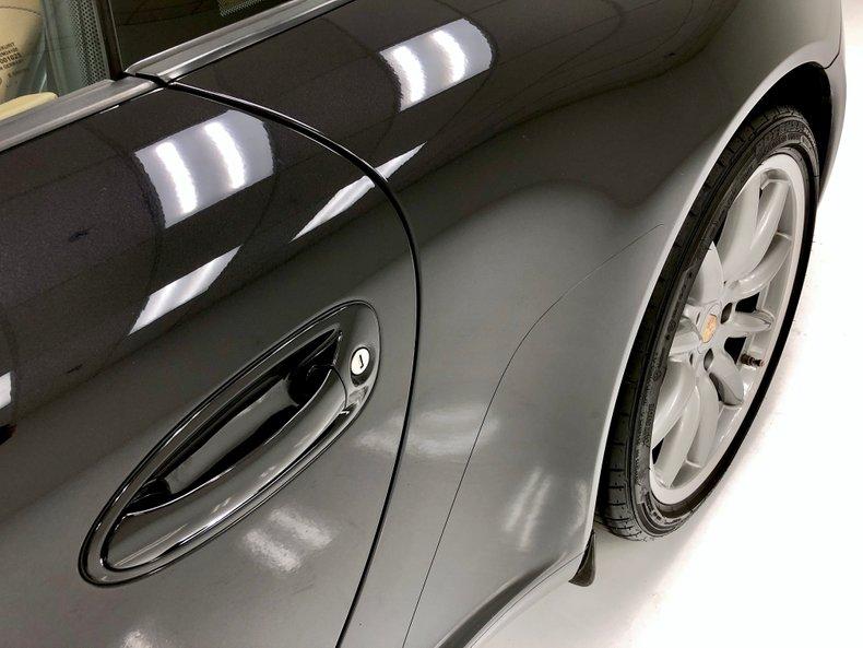 2008 Porsche 911 16