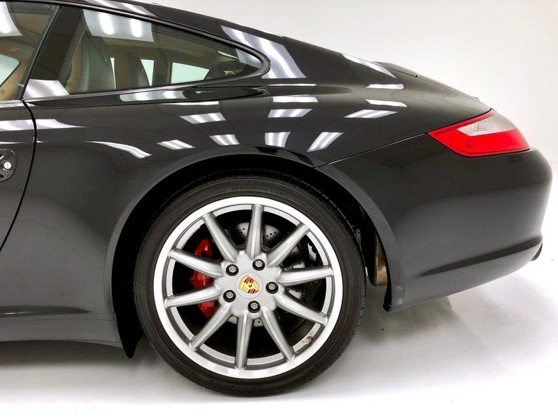 2008 Porsche 911 18