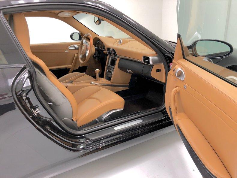 2008 Porsche 911 26